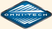 Omni-Tech®  - Vízálló-lélegző technológiával, teljesen lezárt varrásokkal a hátoldalon