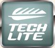Techlite - Elnyeli az ütéseket, fix támaszt ad a lábnak
