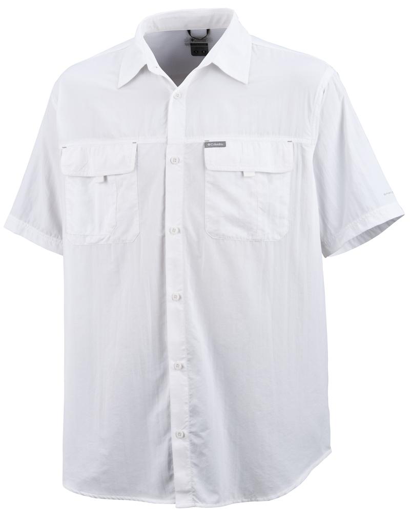 Columbia Ing Silver Ridge SS Shirt