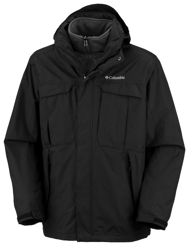 Columbia Kivehető Béléses Kabát