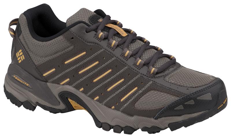 Columbia Túra Cipő BM3747_255-Northbend-Mud