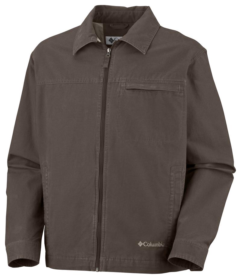 Columbia Átmeneti Vászon Kabát WM3193_245-Roc_II_Jacket-Major