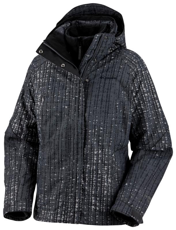 Columbia kabát