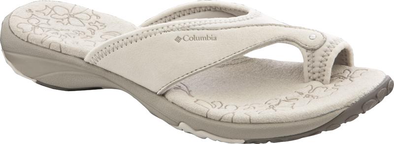 Columbia Papucs BL2392_022-Kea-Stone