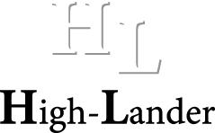 high-lander logo