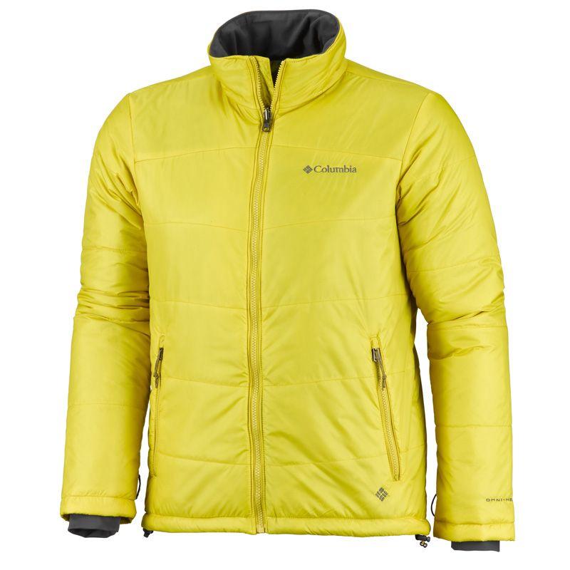Tonpaite Interchange Jacket