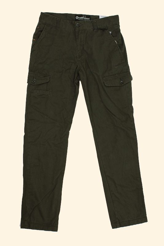 Sandstone Bélelt Oldalzsebes Nadrág Backcountry Pants