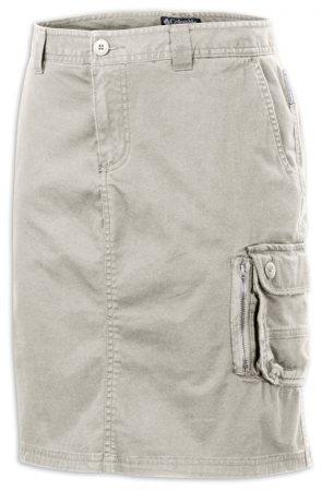 Columbia Szoknya Bridgepont Cargo Skirt