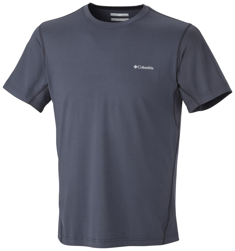 Columbia Férfi Polo Total Zero Short Sleeve Tee