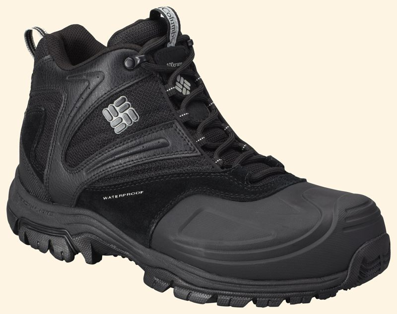 Columbia Cipő SILCOX SIX™