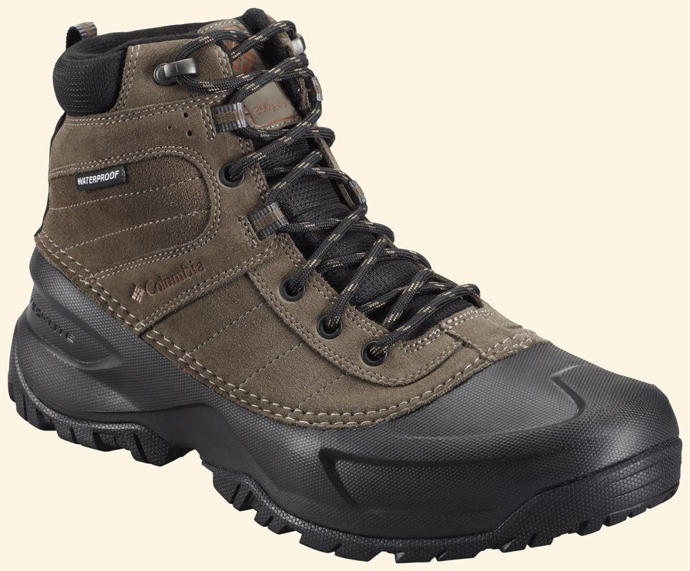 Columbia Cipő SNOWBLADE ™ WATERPROOF