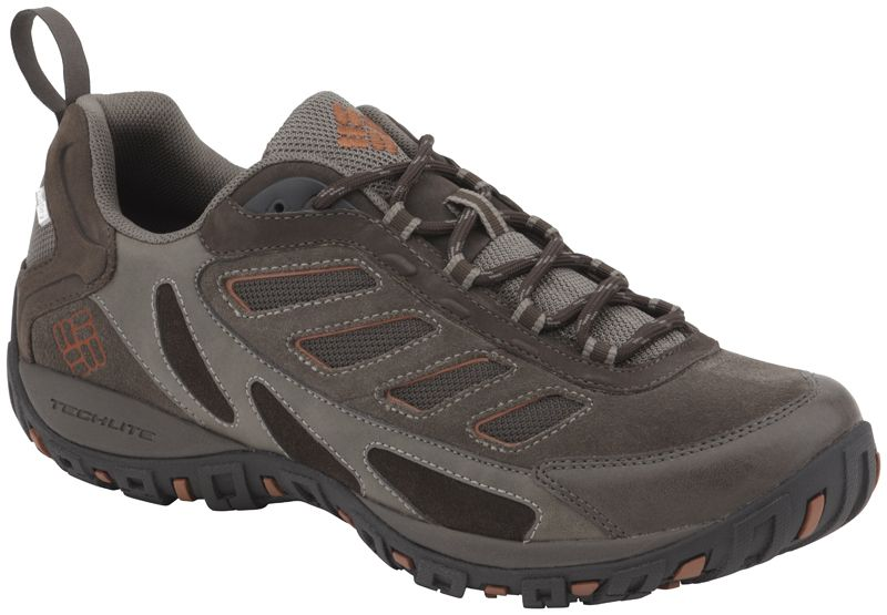 Columbia Cipő Pathgrinder Leather Outdry