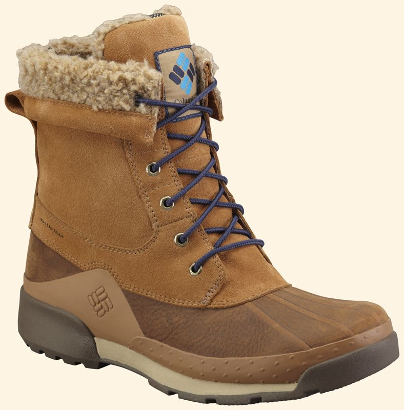 Columbia Cipő BUGABOOT ™ ORIGINAL TALL OMNI-HEAT ™