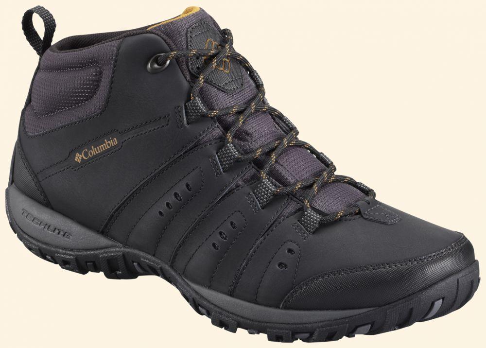 Columbia Cipő PEAKFREAK ™ NOMAD CHUKKA