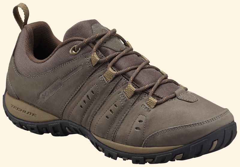 Columbia Cipő PEAKFREAK ™ NOMAD PLUS