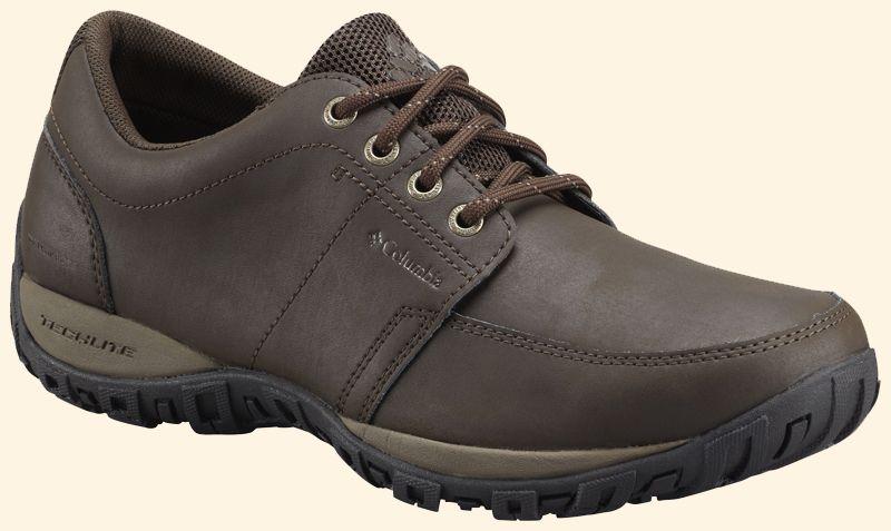 Columbia Cipő REDMOND ™ NOMAD WATERPROOF