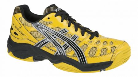 Asics Tenisz cipő Gel-Resolution 3 Clay GS JR