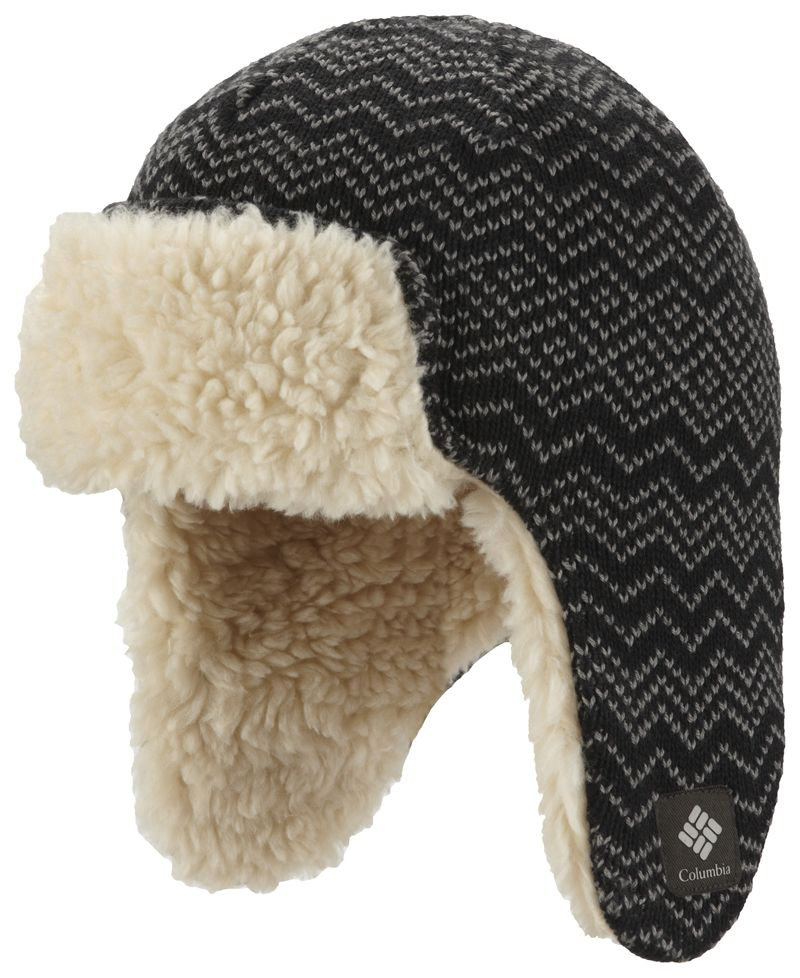 Columbia Sapka Winter's Match Earflap