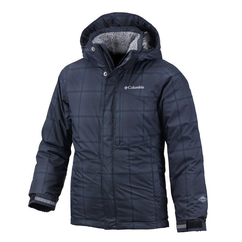 Columbia Gyerek Kabát -Droid Tech II Jacket