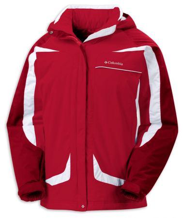 Columbia Női Kabát