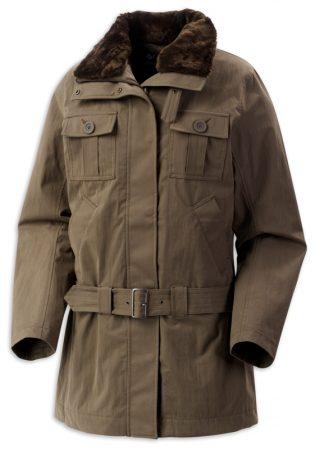 Columbia Kabát Fifth Avenue Jacket