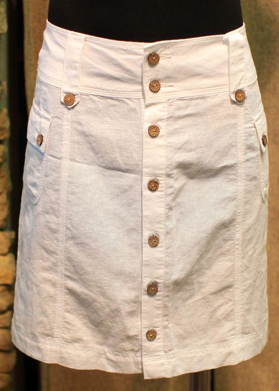 Columbia Vászon Szoknya Desert Bloom II Skirt
