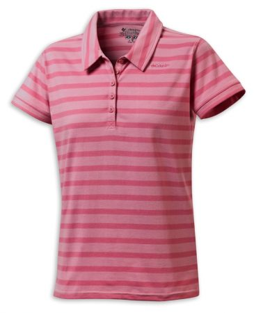 Columbia Polo Tonal Stripe II S/S..
