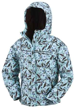 Columbia Kabát Board Beauty Jacket