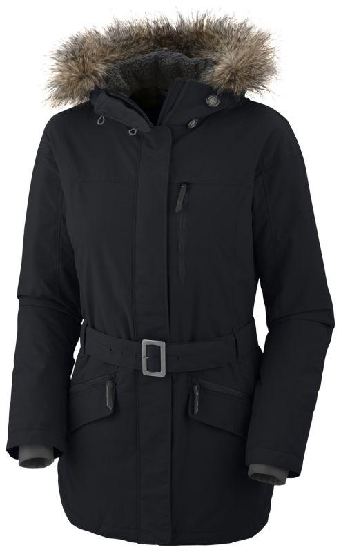 Columbia Kabát Carson Pass Jacket