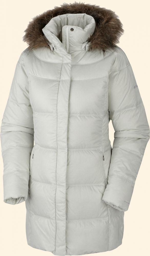 Columbia Női Kabát Mercury Maven II Mid Jacket