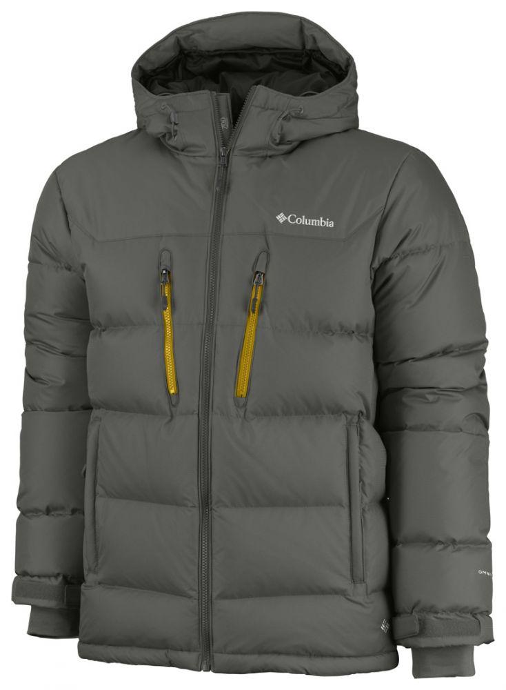 Columbia Kabát Alaskan II Down Hooded Jacket