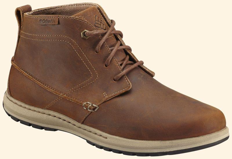 Columbia Cipő DAVENPORT ™ CHUKKA