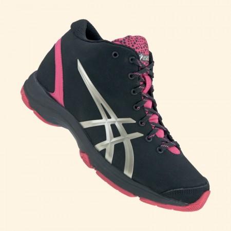 Fitness cipők
